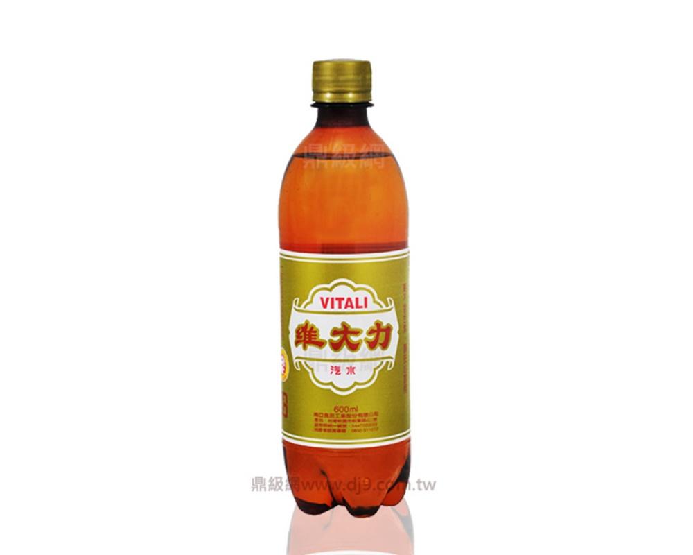 維大力汽水(600mlx24瓶)