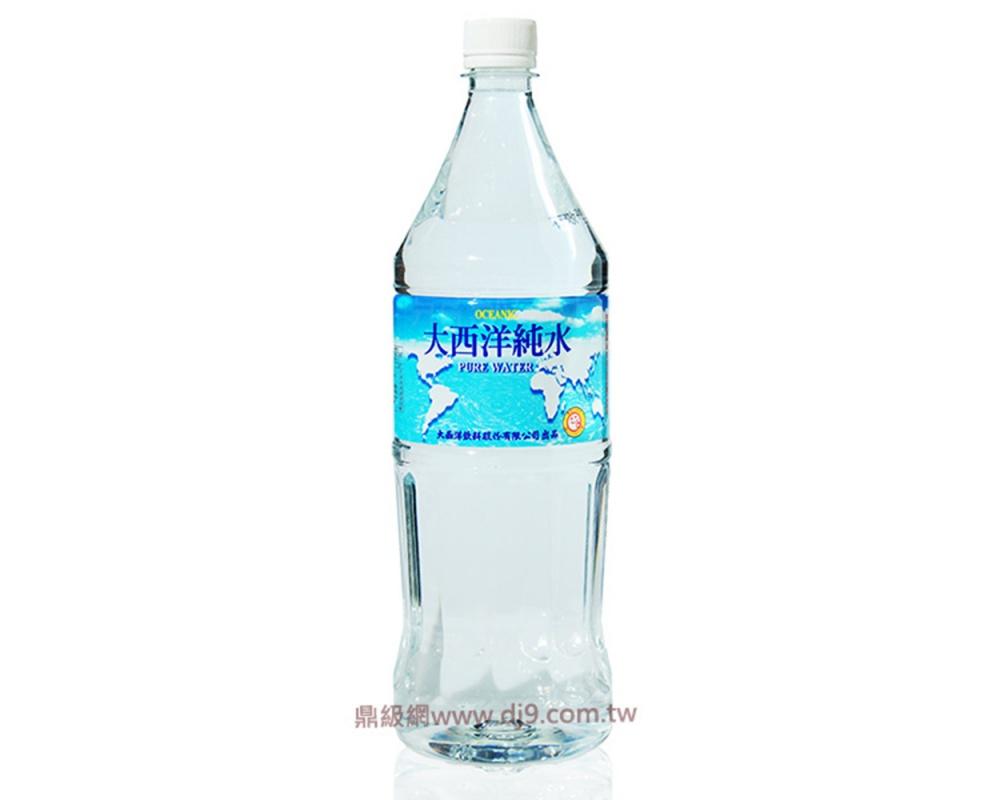 大西洋純水(1400mlx12瓶)