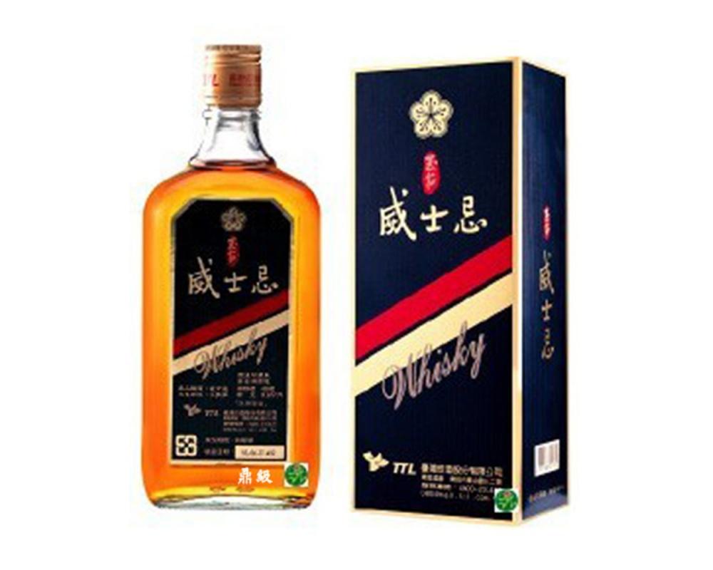 玉台威士忌