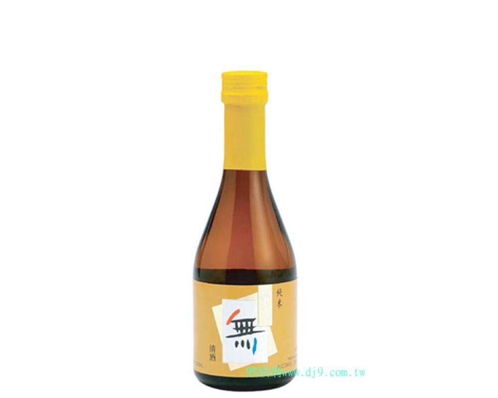 黄乃無 純米清酒300ml