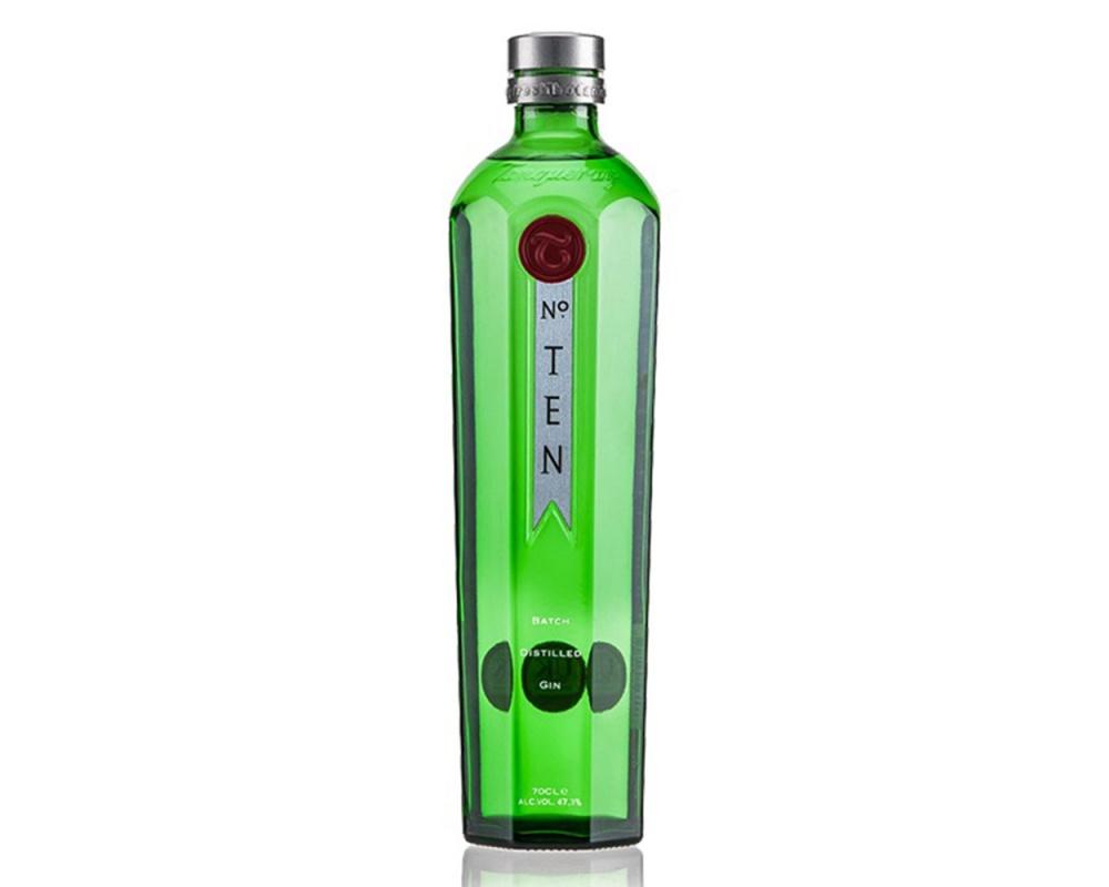 坦奎瑞No.10琴酒