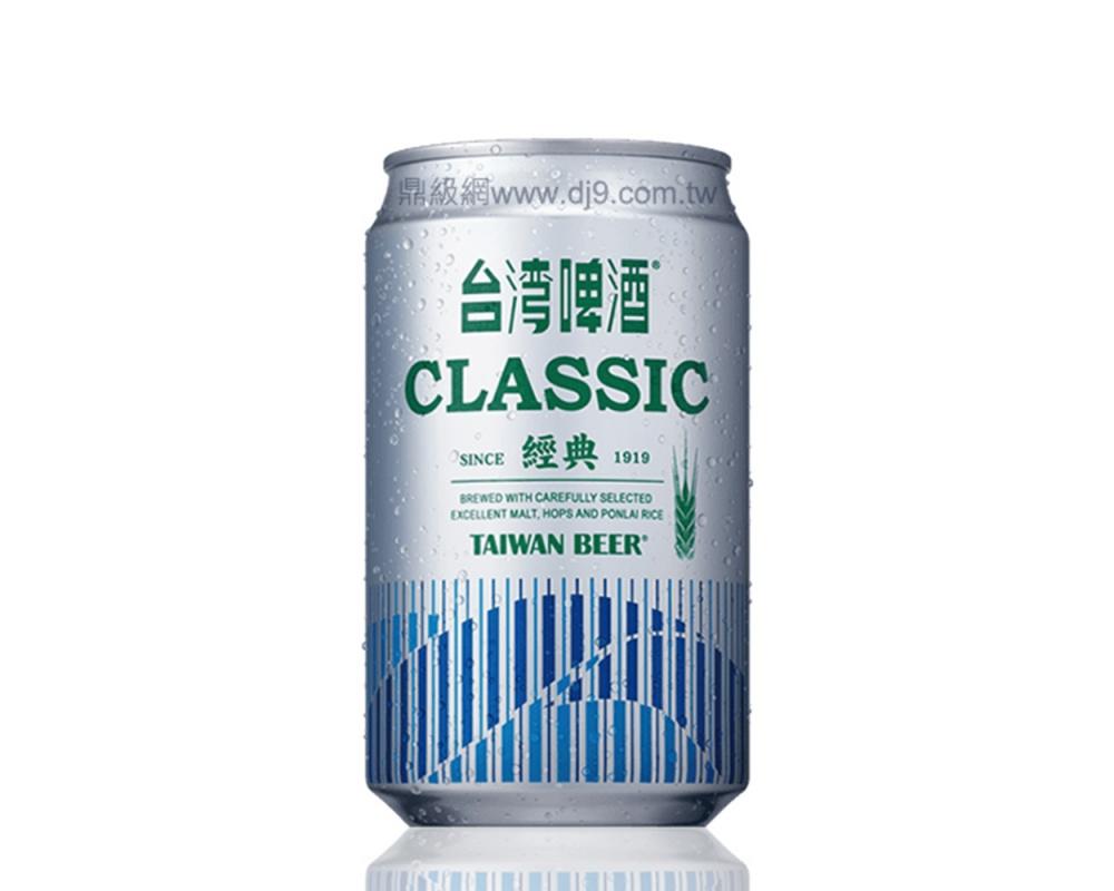 台灣啤酒(330mlx24罐)