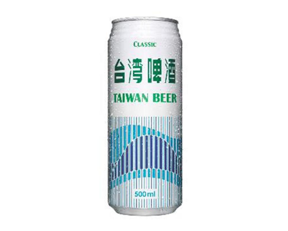 台灣啤酒(500mlx24罐)
