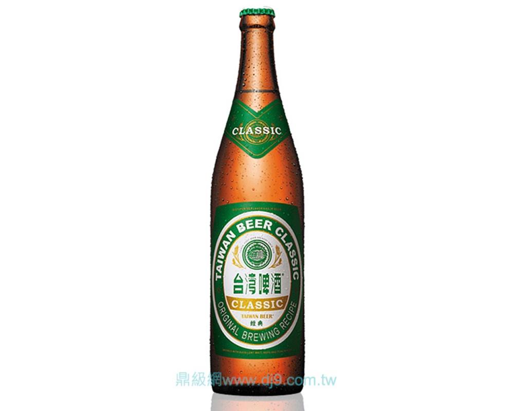 台灣啤酒(600mlx20瓶)