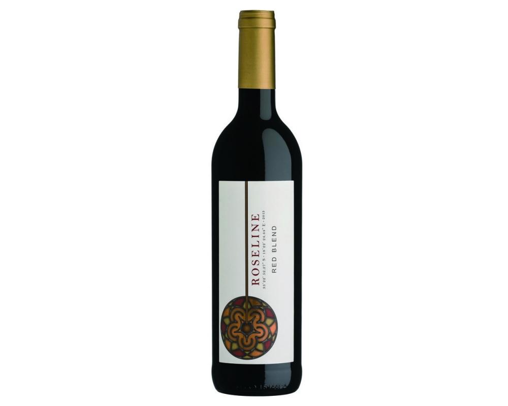 蘿蕬萊紅葡萄酒 2014