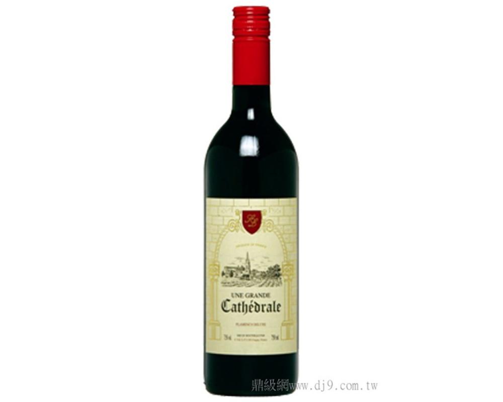 佛朗明哥紅酒750ml