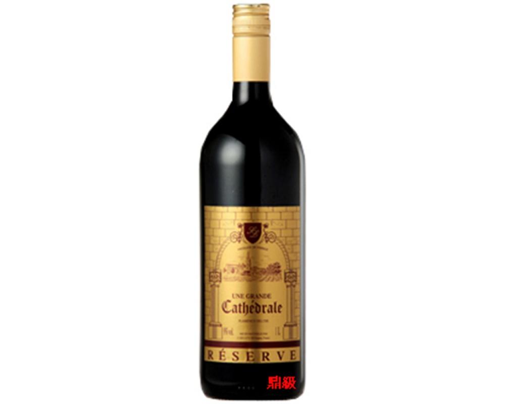 佛朗明哥金牌特級紅酒1L