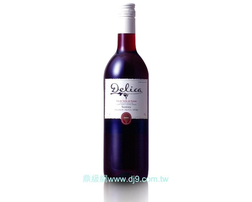 朵麗卡紅酒