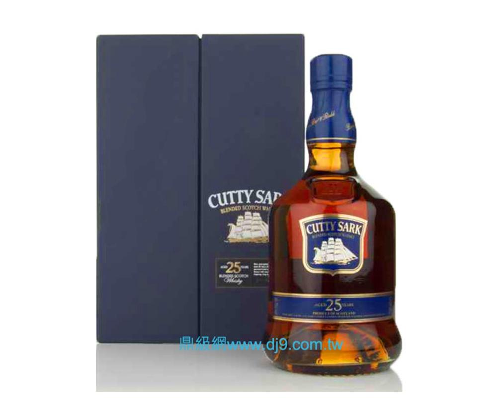 順風25年威士忌