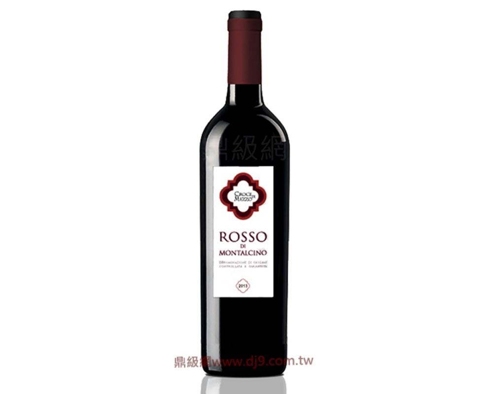克羅西迪梅容紅酒