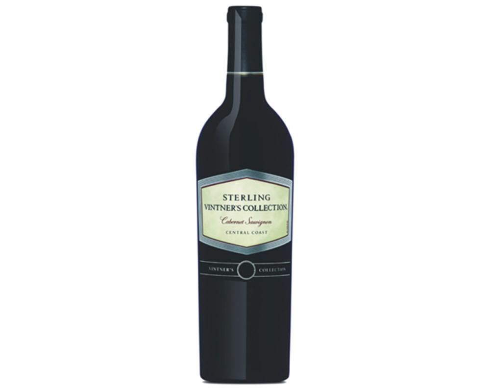 史特林銀色山谷VC精選卡本內紅酒