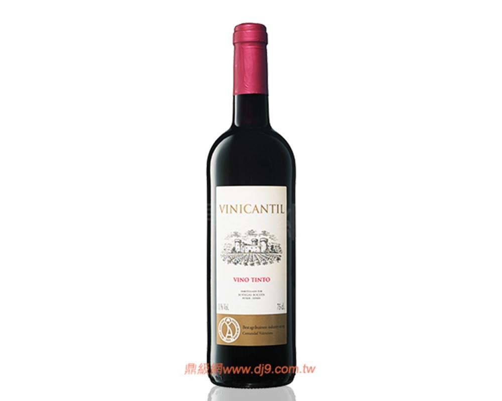 西班牙柯提紅酒