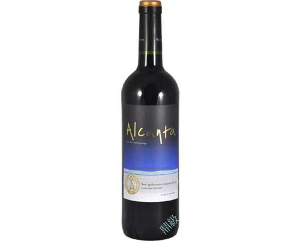 歐肯達紅葡萄酒