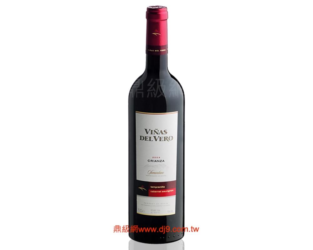 帝瓦拉Crianza佳釀紅酒