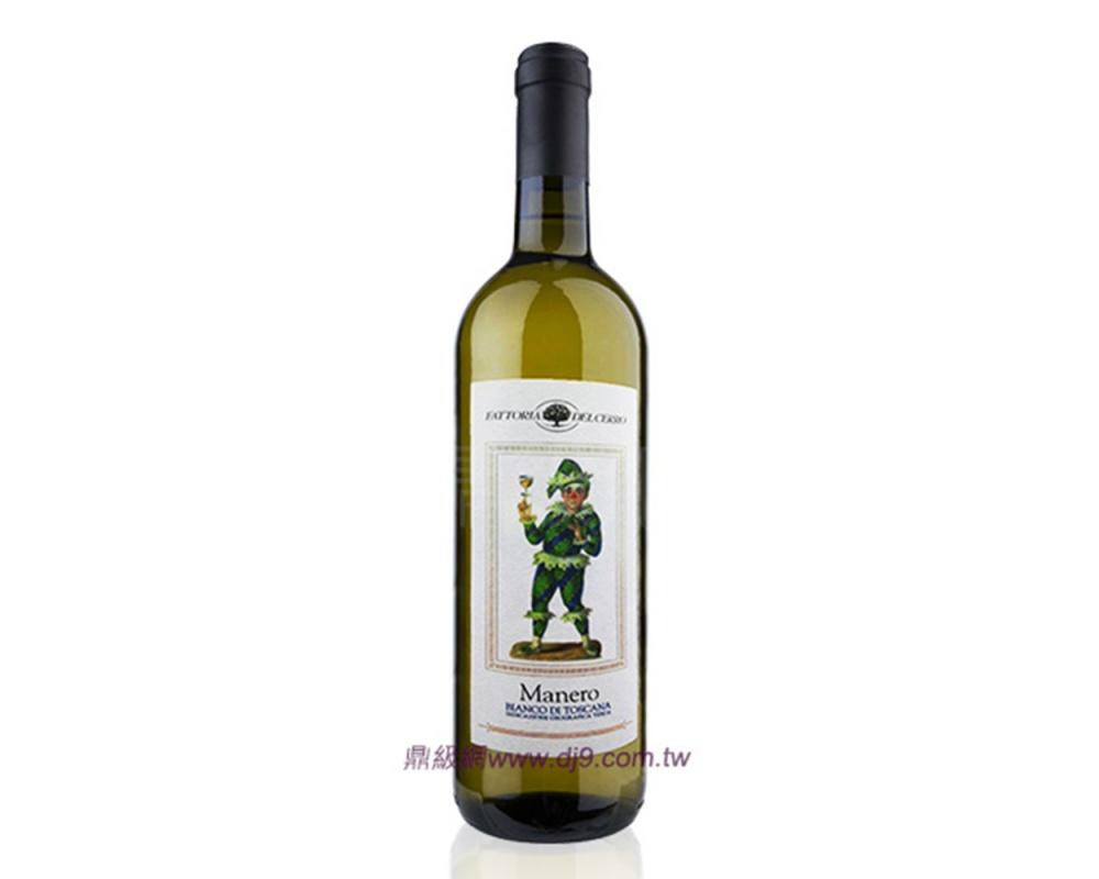義大利瑪內羅白葡萄酒