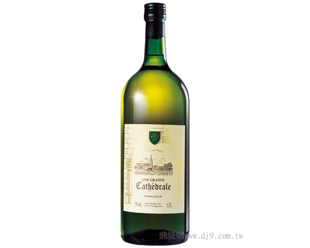 佛朗明哥白酒1.5L
