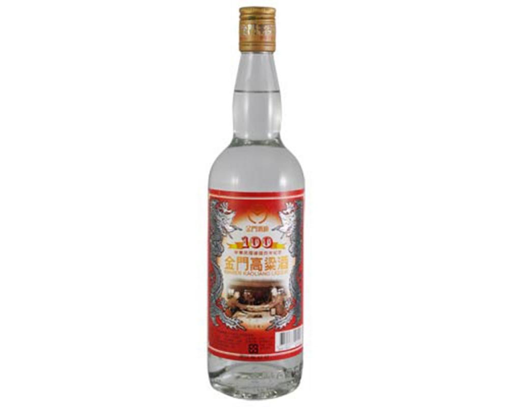建國百年紀念金門高梁酒-抗戰勝利