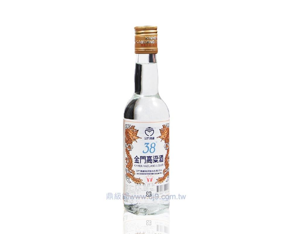 金門38度高粱酒300ml
