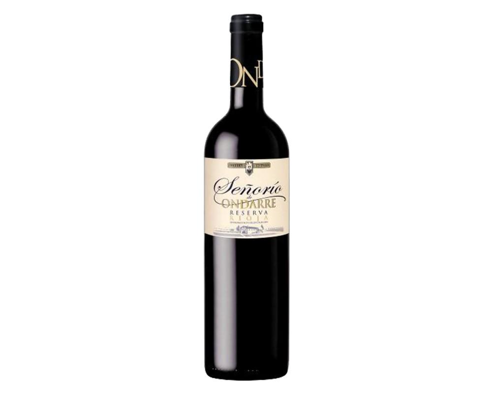 Ondarre Reserva 翁達蕾紅酒2010