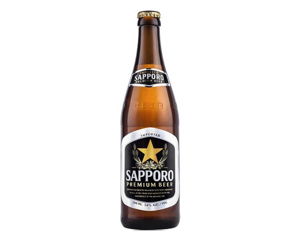 三寶樂頂級啤酒(500mlx12瓶)