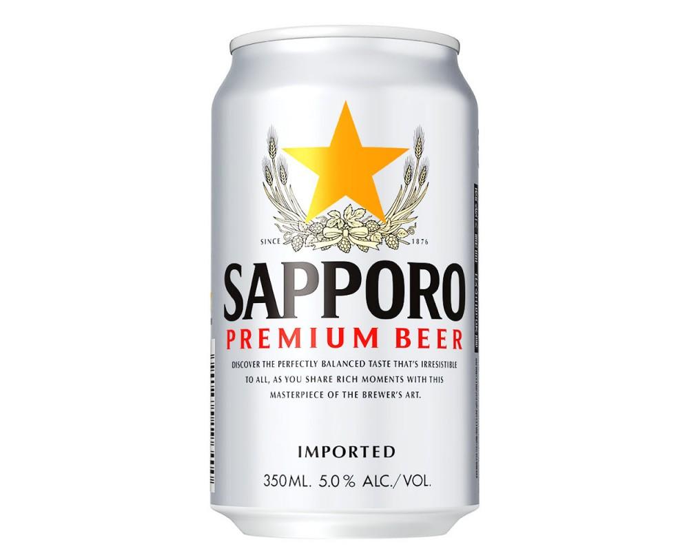 三寶樂頂級啤酒(350mlx24罐)