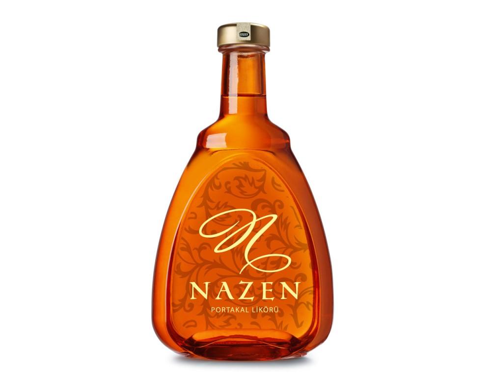 NAZEN柑橘香甜酒