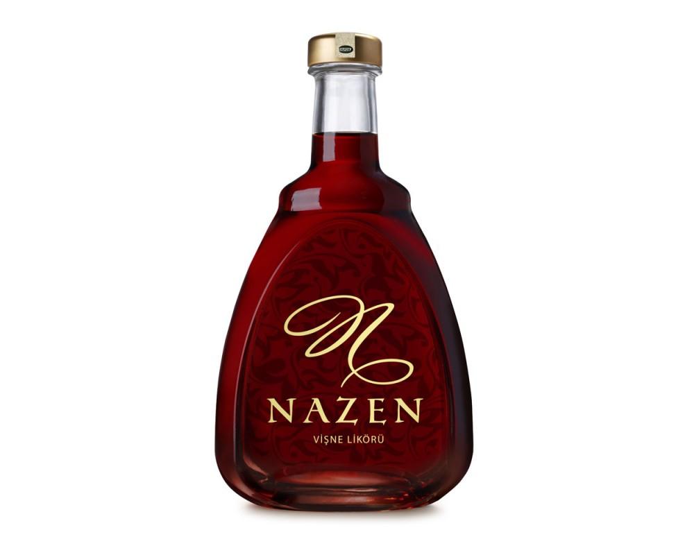 NAZEN櫻桃香甜酒