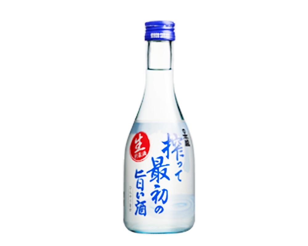 日本盛最初旨酒生貯藏酒