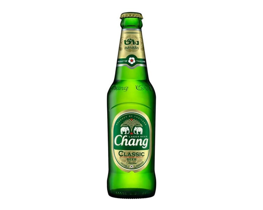 泰象啤酒(320mlx24瓶)