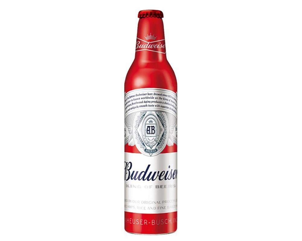 百威啤酒(473mlx24瓶)