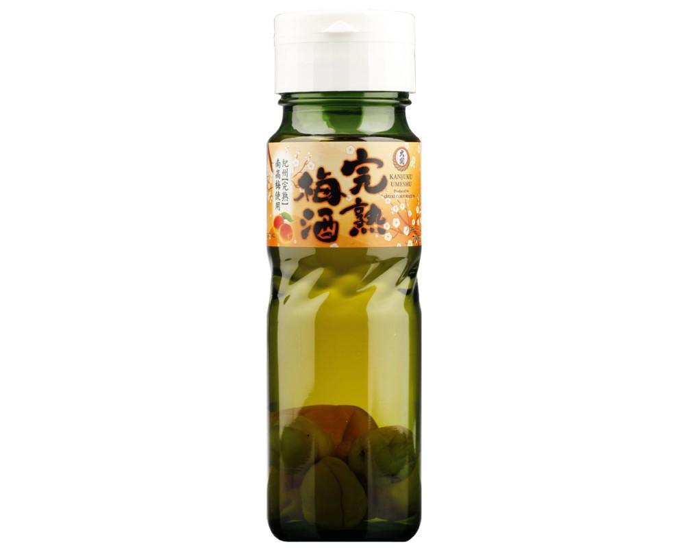 大關完熟梅酒(果實)700ml