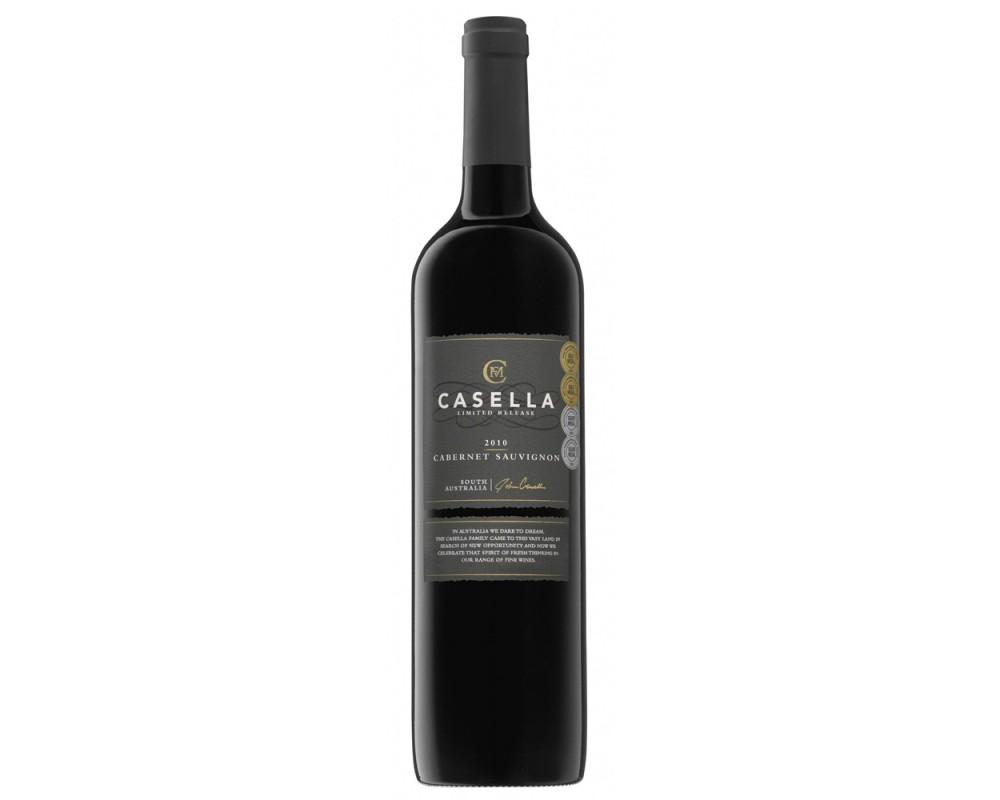 Casella限釀卡本內蘇維翁紅酒