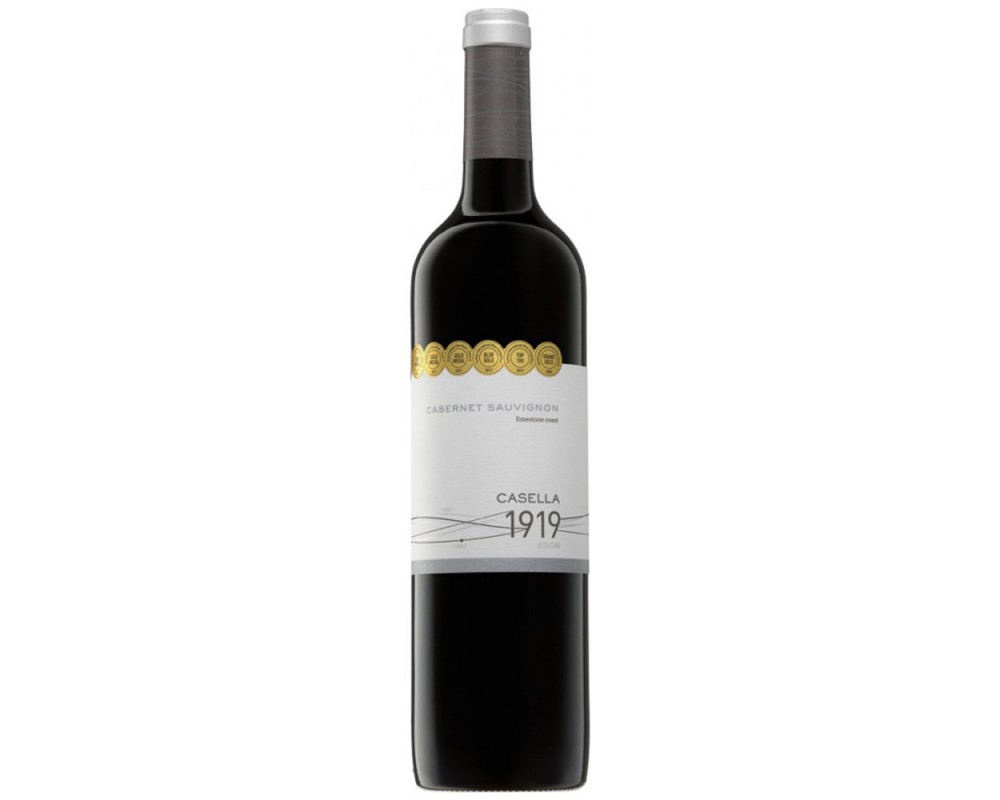 Casella卡本內蘇維翁紅酒1919