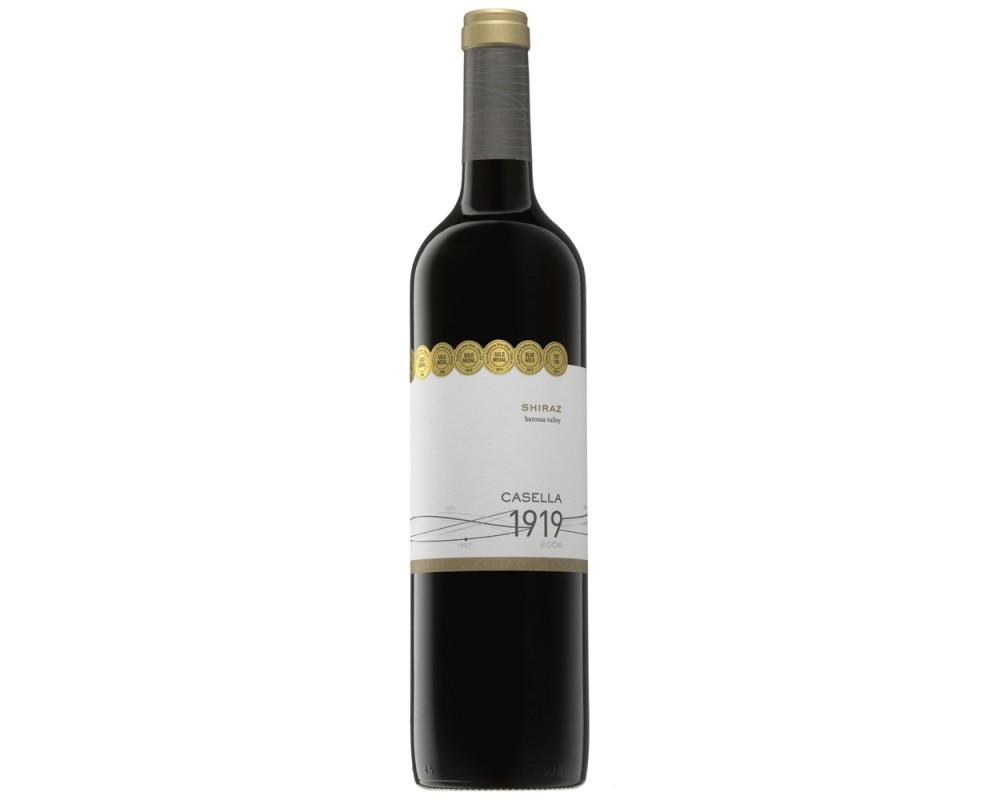 Casella希哈紅酒1919