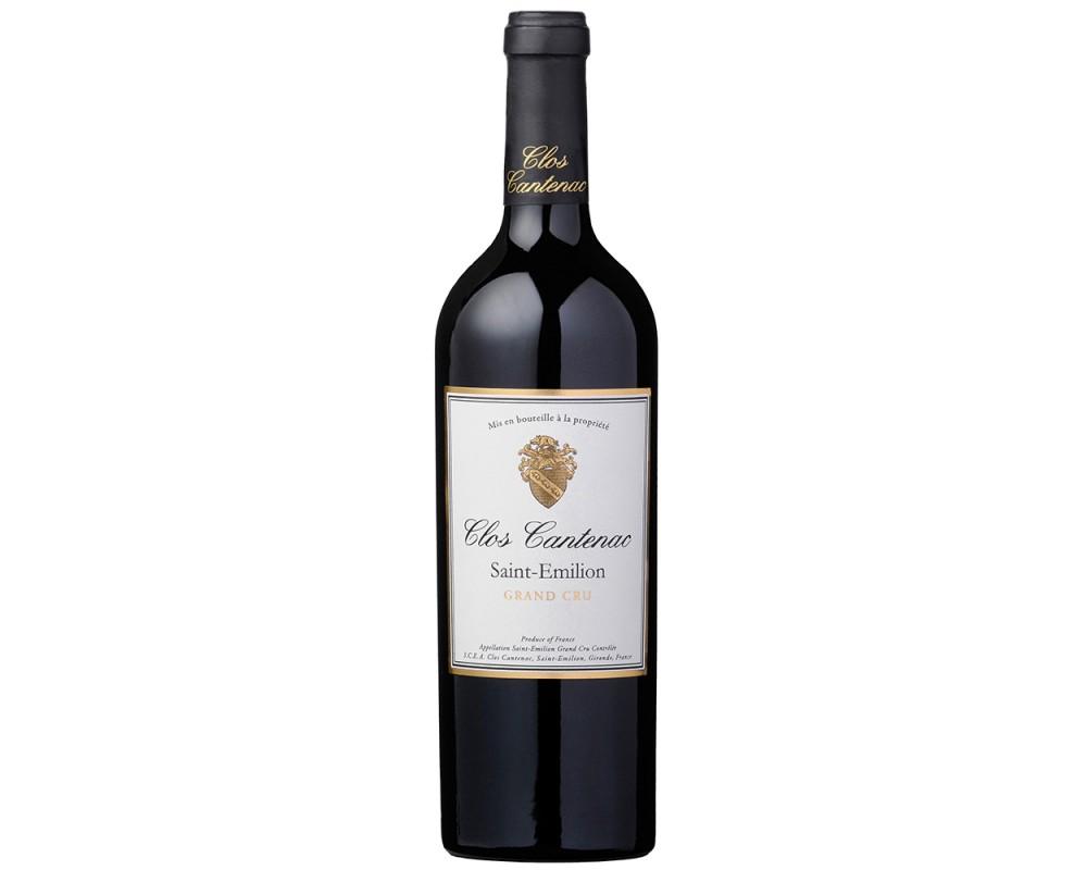 康特納莊園葡萄酒