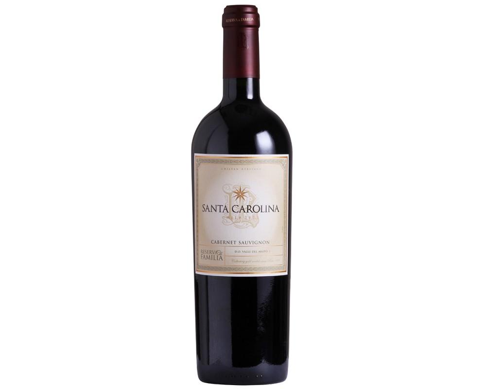 聖塔典藏卡本內蘇維翁紅酒