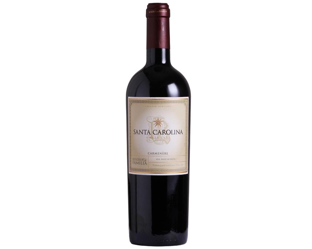 聖塔典藏卡美莉紅酒