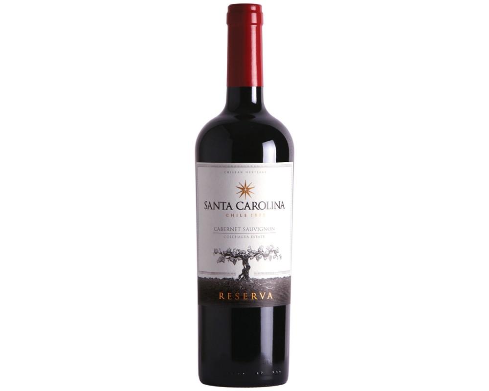 聖塔特藏卡本內蘇維濃紅酒