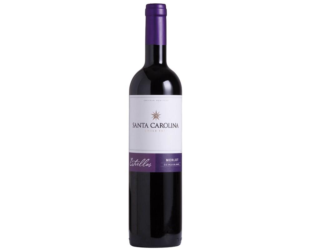 聖塔梅洛紅酒