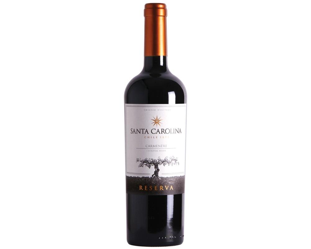 聖塔特藏卡美莉紅酒