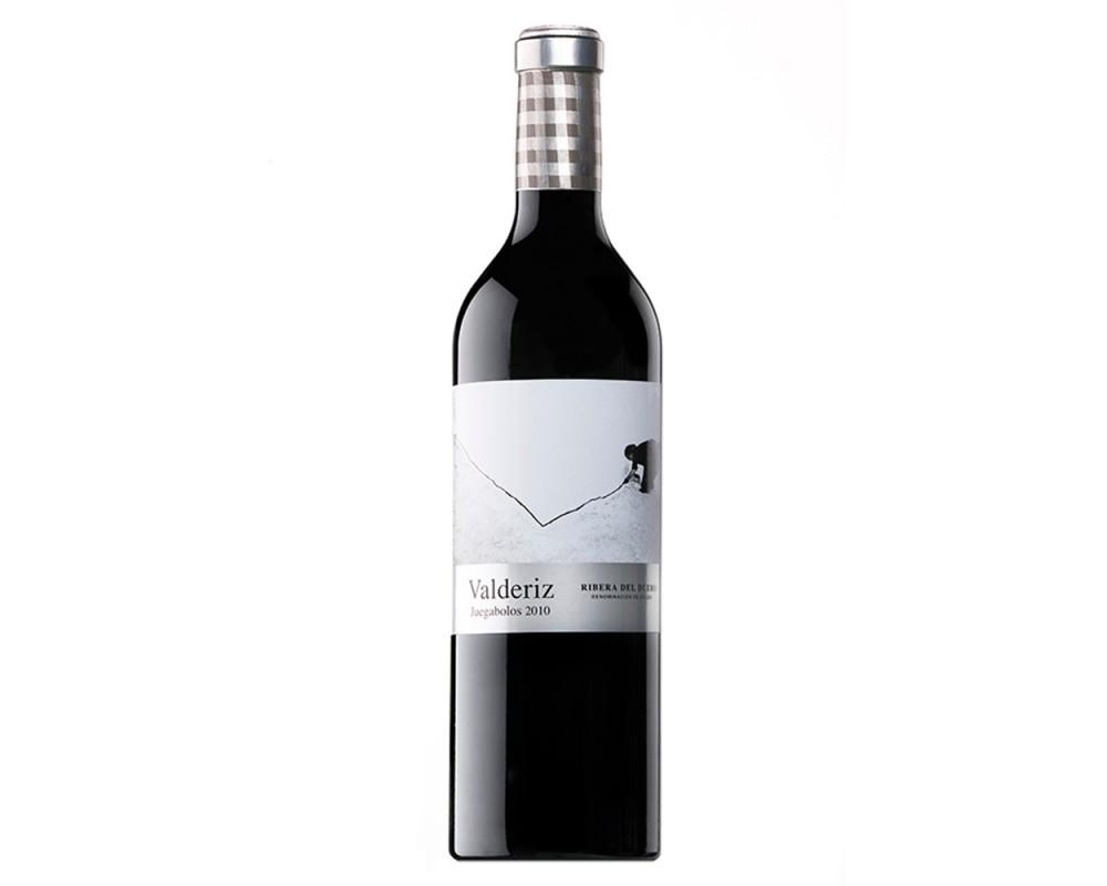 瓦德里頂級紅酒