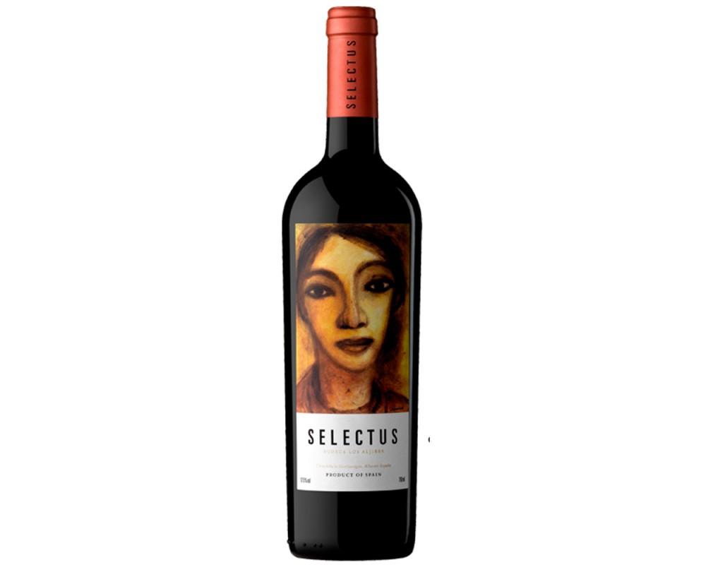 塞列特紅酒