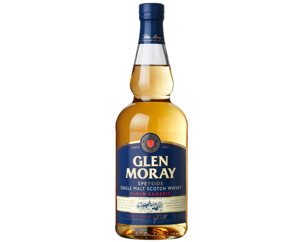 格蘭莫雷經典單一純麥威士忌