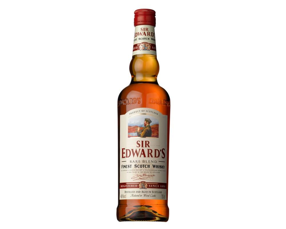 愛德華蘇格蘭威士忌700ml