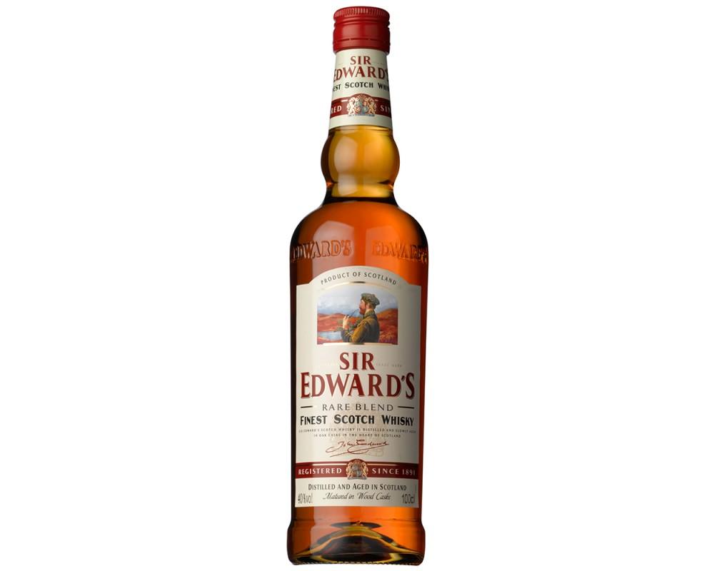 愛德華蘇格蘭威士忌1L