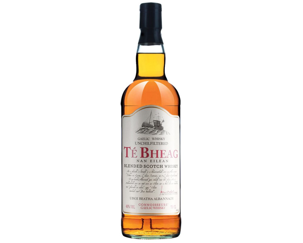 吉維克蘇格蘭威士忌
