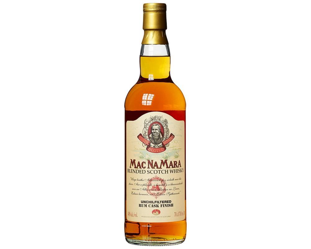 麥克馬拉蘇格蘭威士忌