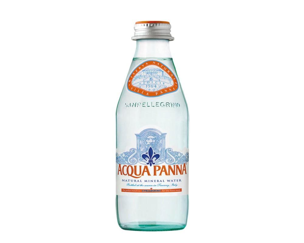 普娜天然礦泉水(250mlx24瓶)