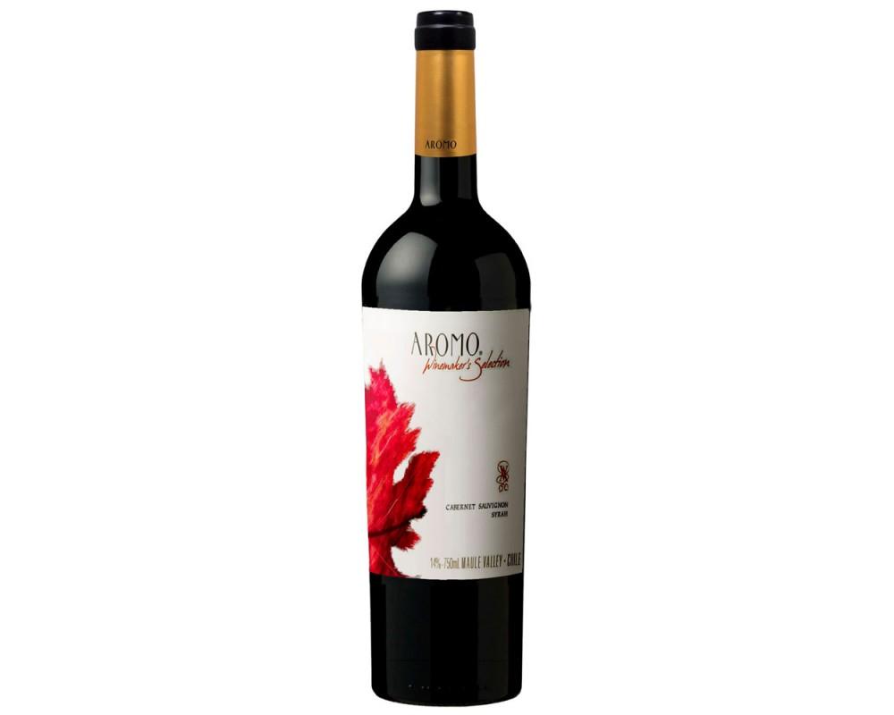 亞洛釀酒師精選卡本內蘇維翁&希哈紅酒