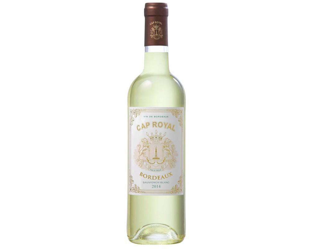皇室角波爾多白蘇維翁白酒